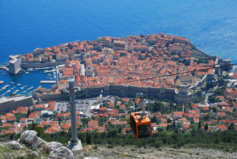 dubrovnik-cable